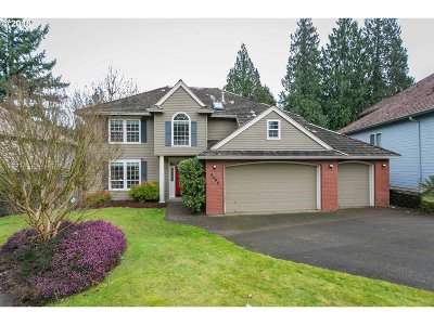 West Linn Single Family Home For Sale: 2495 Michael Ct