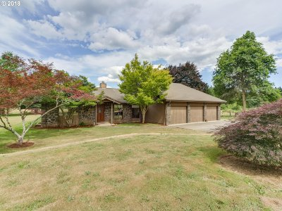 Tualatin Single Family Home For Sale: 1463 SW Borland Rd