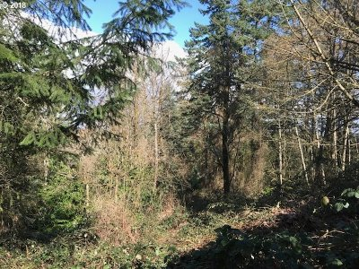 Portland Residential Lots & Land For Sale: 4225 SW Arnold St SW #3