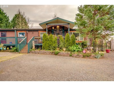 McMinnville Single Family Home For Sale: 1575 SW Cypress Ln