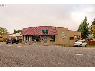 Portland Commercial For Sale: 6235 E Burnside St