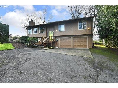 Damascus Single Family Home For Sale: 22336 SE Naomi Dr