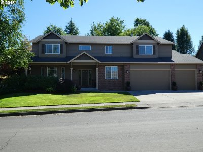 Camas Single Family Home For Sale: 1732 NW 33rd Way