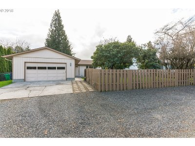 Gresham, Troutdale, Fairview Single Family Home For Sale: 2980 SE Palmquist Rd