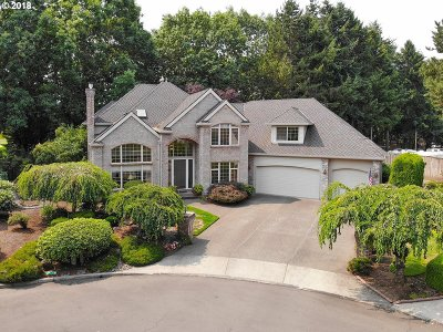 Wilsonville Single Family Home For Sale: 7058 SW Ironwood Ct