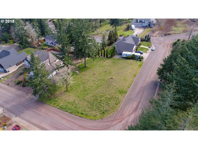 Sweet Home Residential Lots & Land For Sale: 577 Strawberry (Next To) Loop