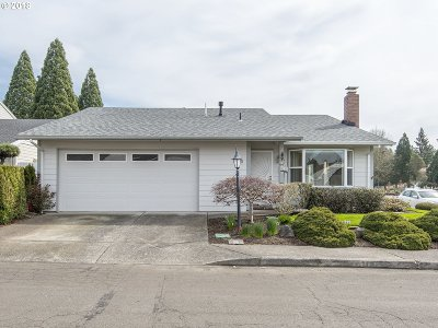 Tigard Single Family Home For Sale: 10005 SW Highland Dr