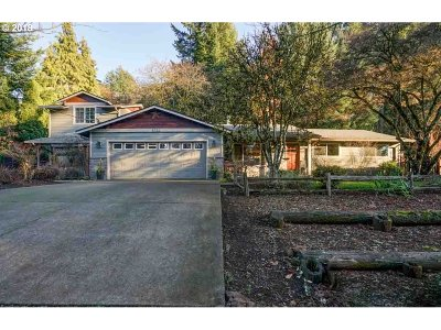 Turner Single Family Home Sold: 5356 Val View Dr