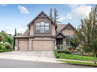 Milwaukie, Clackamas, Happy Valley Single Family Home For Sale: 10646 SE Turnberry Loop