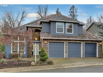 Single Family Home For Sale: 9819 NW Randall Ln