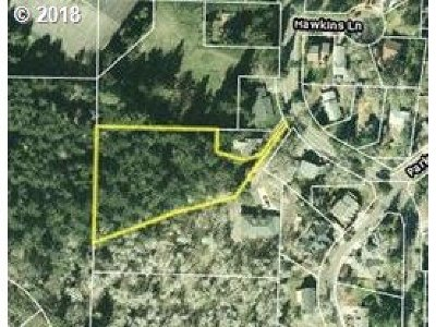 Eugene Residential Lots & Land For Sale: 104 Hawkins Ln