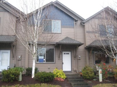 Sandy Single Family Home For Sale: 38479 Cascadia Village Dr