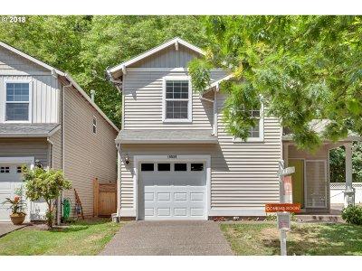 Wilsonville Single Family Home For Sale: 10589 SW Coleman Loop N