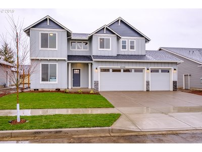 McMinnville Single Family Home For Sale: 2236 NW Shadden Dr