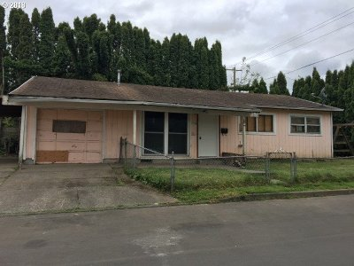 Portland Single Family Home For Sale: 7948 N Bank St