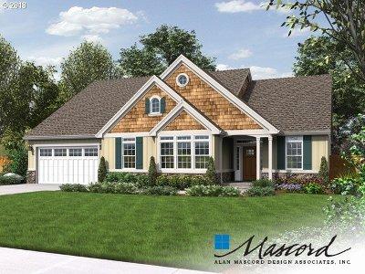 La Center Single Family Home For Sale: 111 W 13th Way