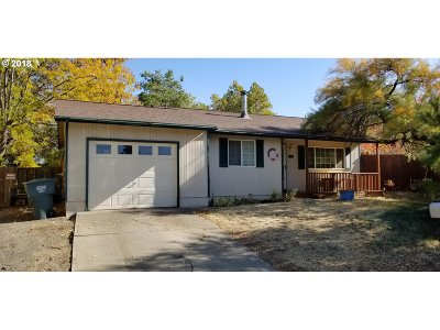 Pendleton Single Family Home For Sale: 1318 SW 3rd Pl