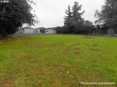Newberg, Dundee, Mcminnville, Lafayette Residential Lots & Land For Sale: SW Hilary St