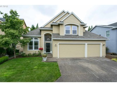 Tualatin Single Family Home Bumpable Buyer: 10759 SW Cottonwood St