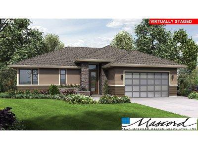 Columbia City Single Family Home For Sale: 775 Penn St