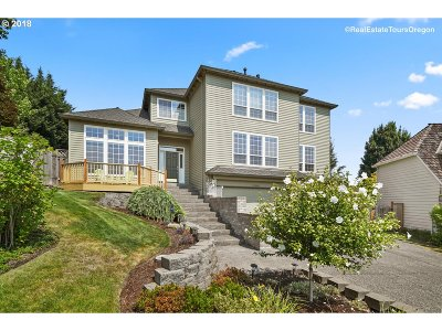Tigard Single Family Home For Sale: 15368 SW Mazama Pl