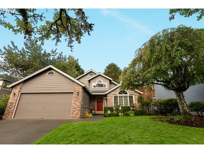 Beaverton Single Family Home For Sale: 11149 SW Partridge Loop