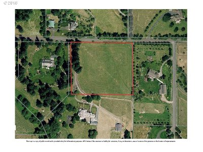Tualatin Residential Lots & Land For Sale: 6188 SW Delker Rd