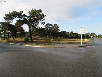 Bandon Residential Lots & Land For Sale: 2793 Harrison Ave