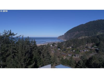 Manzanita Residential Lots & Land For Sale: Cherry St