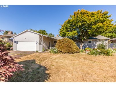 Portland Single Family Home For Sale: 5022 SE 34th Ave