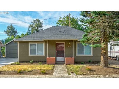 Stayton Single Family Home Sold: 21974 Lilly Ln