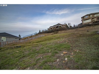 Camas Residential Lots & Land For Sale: 1932 NW Klickitat St