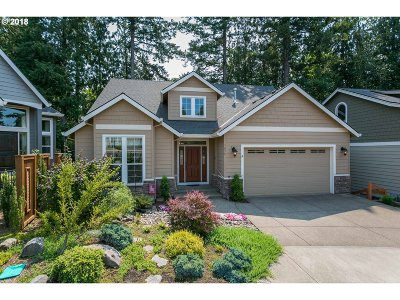 Tigard Single Family Home For Sale: 7056 SW Ash Creek Ct