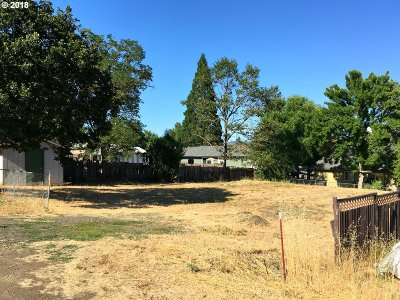 Winston Residential Lots & Land For Sale: SE Tokay St