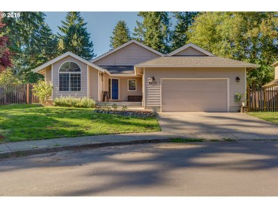 Vancouver Single Family Home For Sale: 6212 NE 22nd Ct