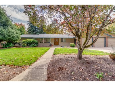Albany Single Family Home Sold: 1020 Lakewood Dr