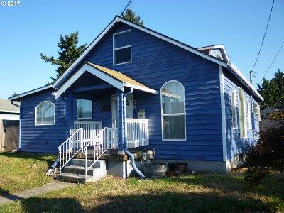 Portland Single Family Home For Sale: 6304 NE Willow St