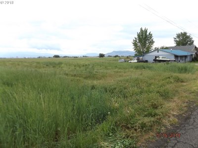 La Grande OR Residential Lots & Land For Sale: $41,000