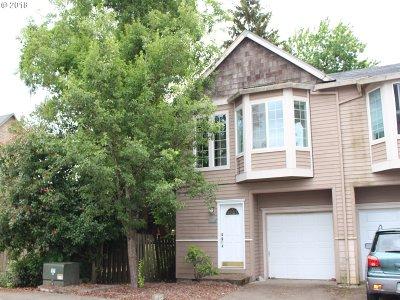 Aloha Single Family Home For Sale: 17872 SW Arbela Ct