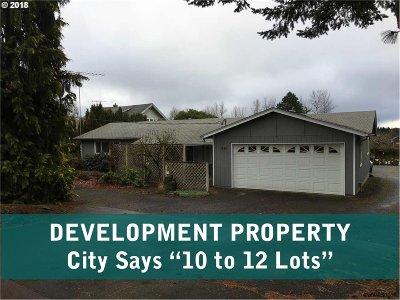 Dallas Residential Lots & Land For Sale: 1141 Ellendale Ave