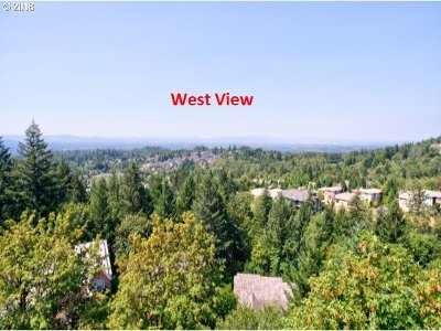 Portland Residential Lots & Land For Sale: 9717 NW Murdock St