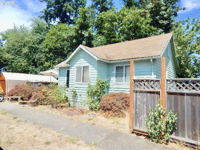 Vancouver Single Family Home For Sale: 3100 E 33rd St