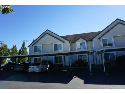 Newberg Condo/Townhouse For Sale: 2501 E 2nd St #2