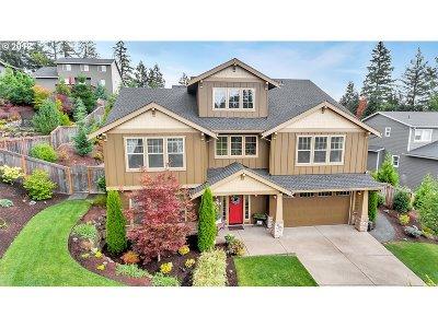 West Linn Single Family Home For Sale: 2577 Coeur D Alene Dr