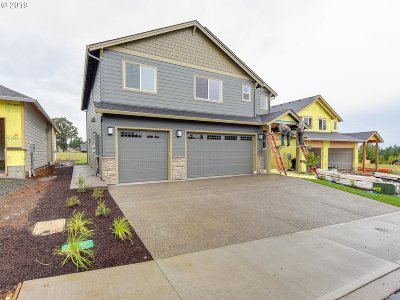 Estacada Single Family Home For Sale: 145 NE Overlook Ct