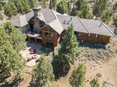 Bend Single Family Home For Sale: 1569 NW Wild Rye Cir