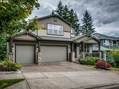 Tigard Single Family Home For Sale: 15058 SW Greenfield Dr
