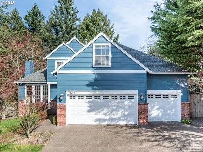 Tigard Single Family Home For Sale: 13084 SW Ascension Dr