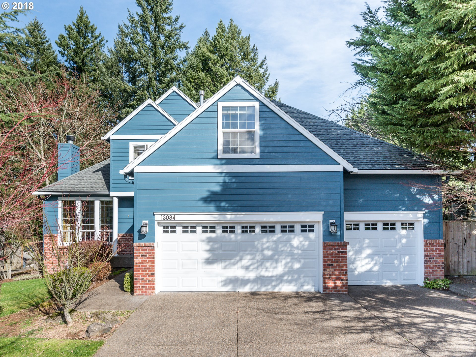 Listing: 13084 SW Ascension Dr, Tigard, OR.| MLS# 18014321 | Selling ...