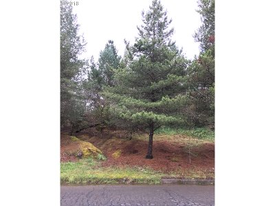 Happy Valley, Clackamas Residential Lots & Land For Sale: 12800 SE Callahan Rd
